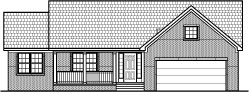 1500 square foot house plans 2 3 Bedroom Denver Aurora Lakewood Colorado CO Springs Fort Collins Seattle Washington DC WA Spokane Waukegan IL Illinois