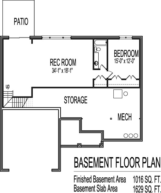 walk out basement home designs designworks homes inc