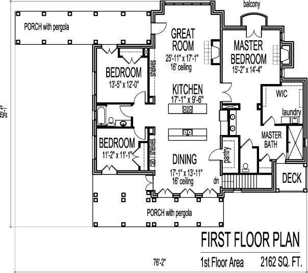 3 bedroom house map design drawing 2 3 bedroom architect home plan - Bedroom house plans with basement decoration ...