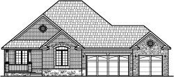 2000 Sq Ft 1 Story House Plans with Basement 2300 SF Cincinnati Cleveland Akron Ohio Dayton Columbus Toledo Chattanooga Memphis Tennessee Nashville Knoxville Murfreesboro Norfolk Chesapeake Virginia City Richmond Newport News Minneapolis Rochester Minnesota St Paul Milwaukee Wisconsin Madison Green Bay Jacksonville Florida Tallahassee Portland Oregon Eugene Virginia Beach Virginia Arlington Wichita Kansas Topeka