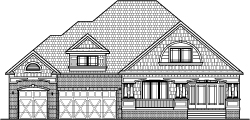 Craftsman Bungalow Shingle Style House Plans Single Story Two Bedroom Two Bathroom 3 Car Garage 3000 Sq Ft Small Luxury Home Front Porch with Basement 6000 Square Feet Atlanta Augusta Macon Georgia Columbus Savannah Athens Detroit Ann Arbor Michigan Pontiac Grand Rapids Warren Michigan Flint Lansing Des Moines Iowa Cedar Rapids Davenport Tacoma Washington Vancouver Calgary Alberta Edmonton Mississauga Ontario North York Quebec Winnipeg Manitoba