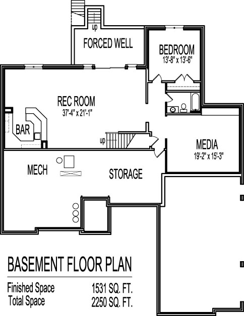 Stone tudor style house floor plans drawings 4 bedroom 2 story tudor house plans stone four bedroom five bath 3 car garge w basement los angeles malvernweather Images