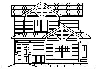 Home Plans 10 23 0300 also R 28 Cummins moreover Charming Idea Single Storey House Plans For Narrow Lots 9 25 Best 2 additionally Architecture In Mississippi From Prehistoric To 1900 besides Pole Barn Pole Buildings. on house floor plans indiana