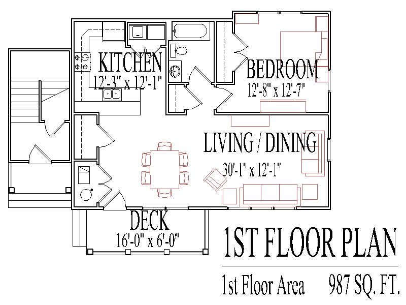 duplex apartment plans 1600 sq ft 2 unit 2 floors 2 bedroom