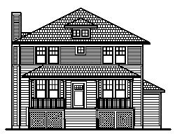 Luxury 2 Story House Plans 4 bedroom 4 Bath Minneapolis Rochester Minnesota St Paul Milwaukee Wisconsin Madison Green Bay Mesquite Texas Beaumont Waco
