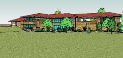 simple 2 storey house design with floor plans with elevation 3 bedrooms Atlanta Augusta Macon Georgia GA Columbus Savannah Athens Detroit Ann Arbor Michigan MI Pontiac Grand Rapids Warren Flint Lansing