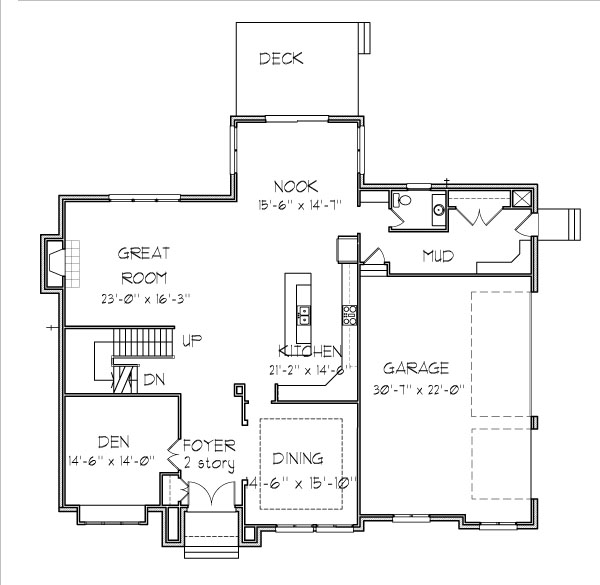 Small Brick House Floor Plans 4000 Sf 5 Bedroom 2 Story