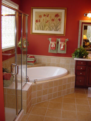 Small Bathroom Addition Master Bath Ideas Small House Additions Plans - Bathroom remodeling bloomington in