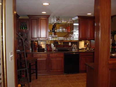 Home Bar Designs and Basement Plans Custom Ideas Pictures