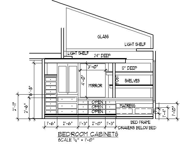 Kitchen Cabinet Designs Plans Ideas Bedroom TV Drawings Blueprints