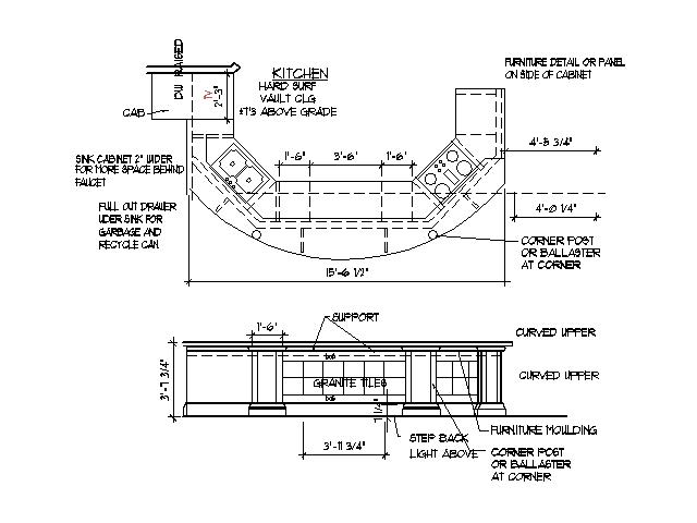 Z Kitchen 2 Cabinet Design Bar Plans Tv Bedroom Kitchen Cabinet Design Drawing On Blueprints