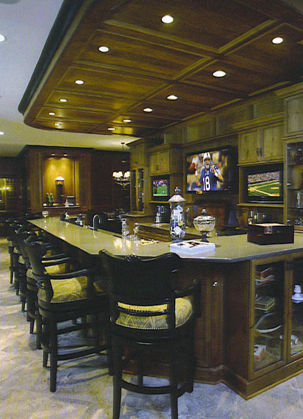 Luxury home decor accessories decoration ideas luxurious design - Luxury home bar designs ...