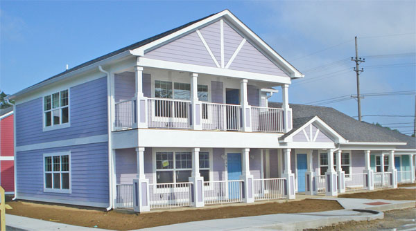 Triplex Apartment Plans 2700 Sq Ft 3 Unit 2 Floors 3 Bedroom Handicap ...