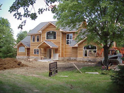 Modular Home Addition Plans Including In-Law, Attached, Second